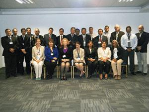 Group Photo Latin America