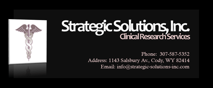 STRATEGIC SOLUTIONS, INC.