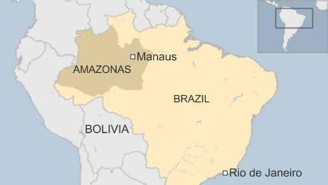 The SARS-Cov2 Outbreak in Manaus, Brazil: Bad Science, Bad Behavior, or Just Bad News?
